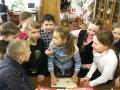 """Библиозарница """"Дорогами Победы"""" в филиале библиотеки"""
