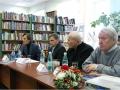 Встреча с писателями: Михаил Копьев, Виктор Бараков, Андрей Смолин, Роберт Балакшин