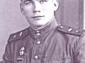 Архипов Александр Акимович, Австрия, 1945 г