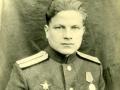 Гуляев Борис Николаевич, Восточная Пруссия, 1945 год.