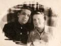 Корулёвы Герман Васильевич и Александра Константиновна