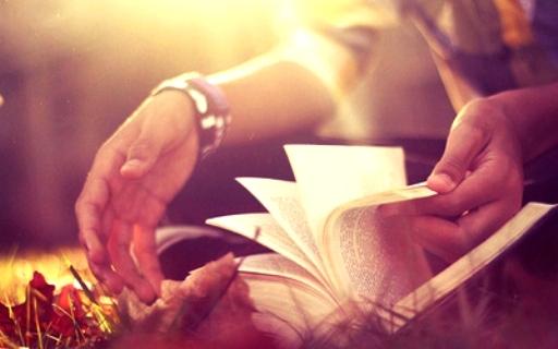 Книга в моей жизни