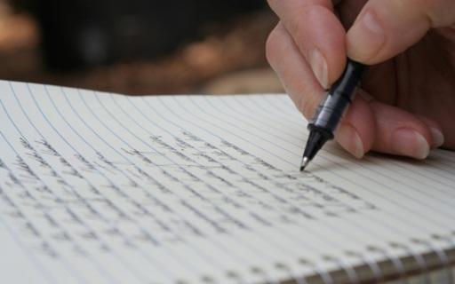 Поэты и писатели