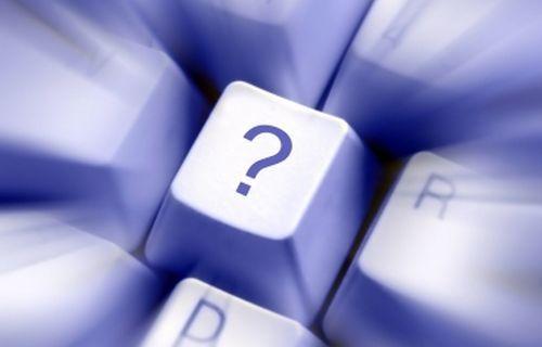 Тест по правилам поведения в Интернете