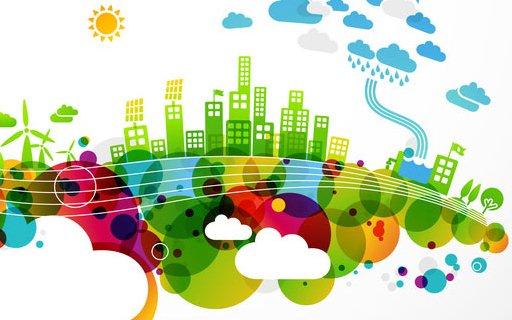 «Экологическая радуга: сохраним природу вместе»