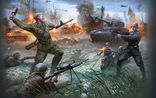 Вологжане - участники Сталинградской битвы