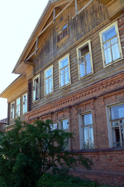 Дом купца Никуличева