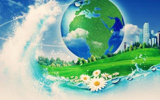 Новости Года экологии