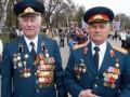Дети  победителей 9 мая  2012 года. Автор: Борисов  Александр (Вологда).