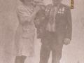 Мой отец, участник ВОВ Иванов Евгений Анатольевич, орденоносец. . Автор: Наталия Харламова (Кадуйский район)
