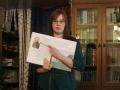 Юлия Егорова рассказывает о Тихоне Шаламове