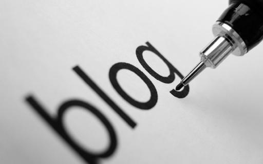 Блог: профориентация в библиотеке