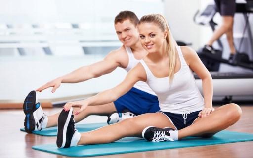 Здоровый фитнес Елены Узоровой