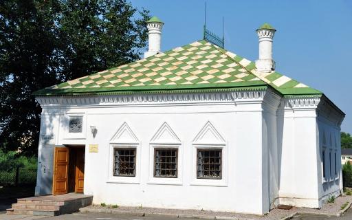 веб-квест «Как Пётр I в Вологде побывал и на город повлиял»