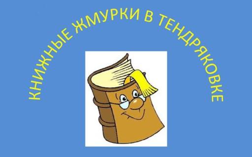 Книжные жмурки